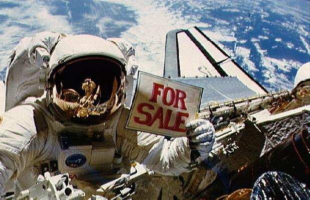 Shuttle For sale