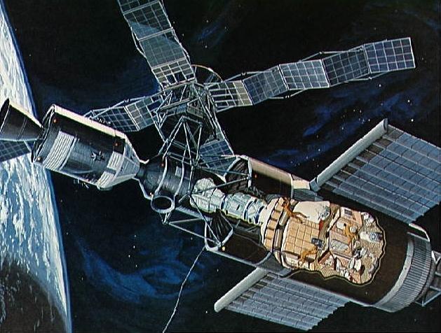 skylab space station crash - photo #41