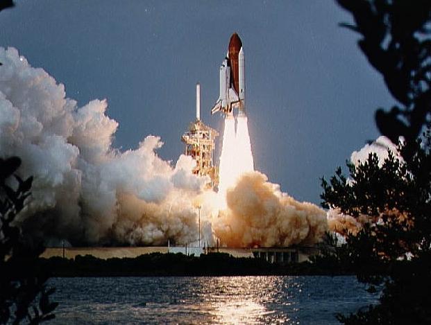 the core movie space shuttle landing - photo #16