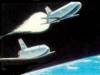 unused space shuttle design - photo #36