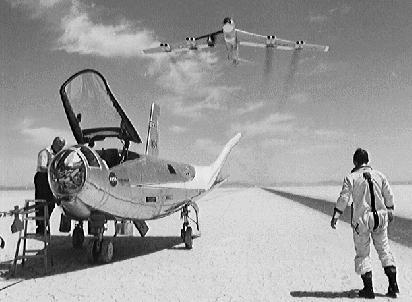 HL-10 Lifting Body