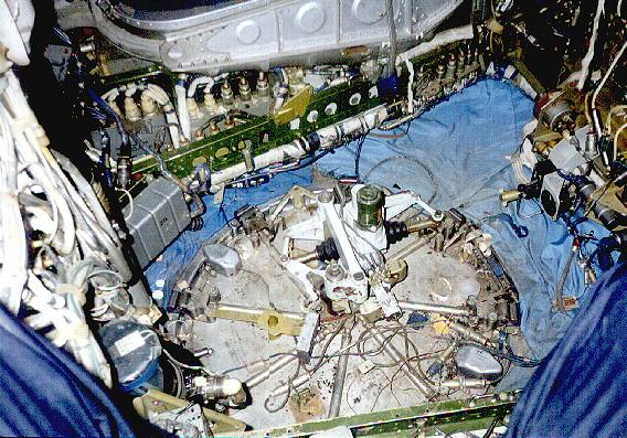 Condition of Challenger Astronauts Remains - Pics about space
