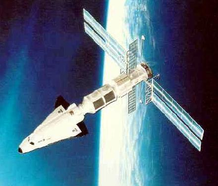 hermes space shuttle - photo #6