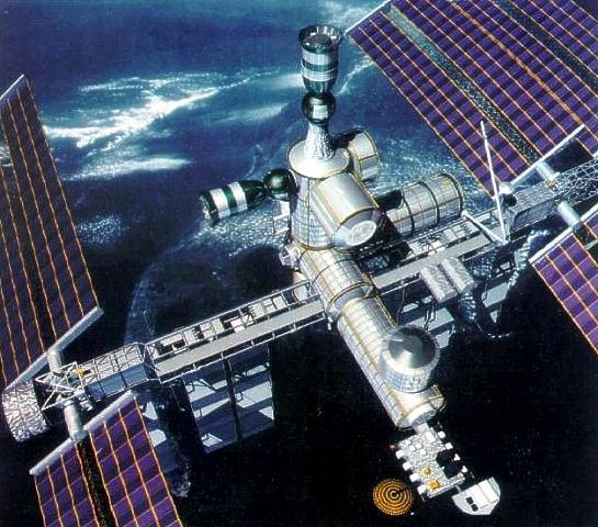 Amazoncom LEGO Discovery International Space Station
