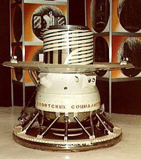 Programa Venera: Las misiones soviéticas a Venus Venera10