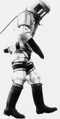 nazi space suits - photo #10
