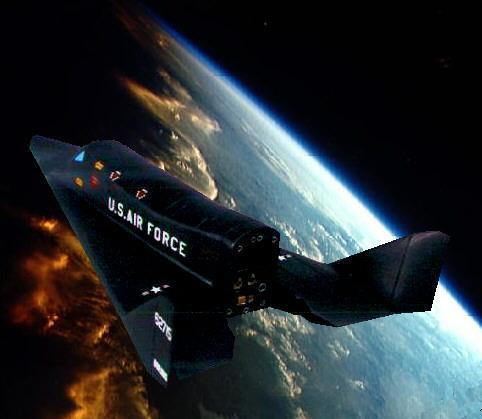 Falcon السلاح المستقبلي الاقوى في العالم