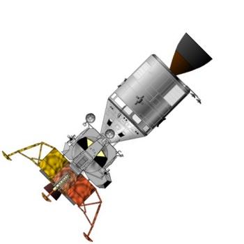 Apollo CSM