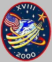 NASA Group 18 - 2000