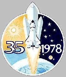 NASA Group 8 - 1978
