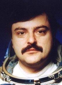 Manarov