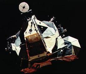 apollo 10 lunar module - photo #19