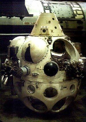 russian zond spacecraft - photo #28