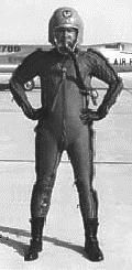 MC-3 Capstan Suit