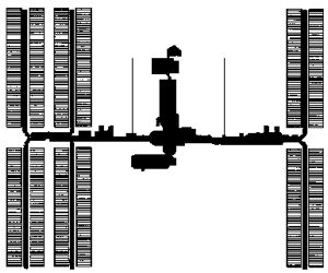 1993 ISS Diagram