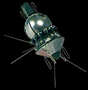 Image result for voskhod spacecraft